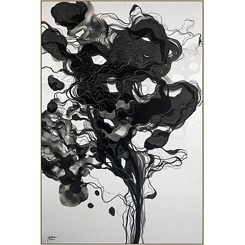 hip-notize an original painting by john martono