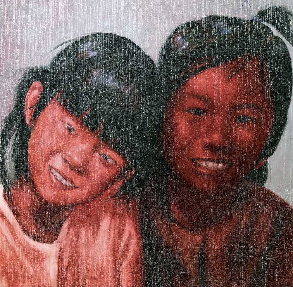 """Friends"" by Attasit Pokpong Gallery"