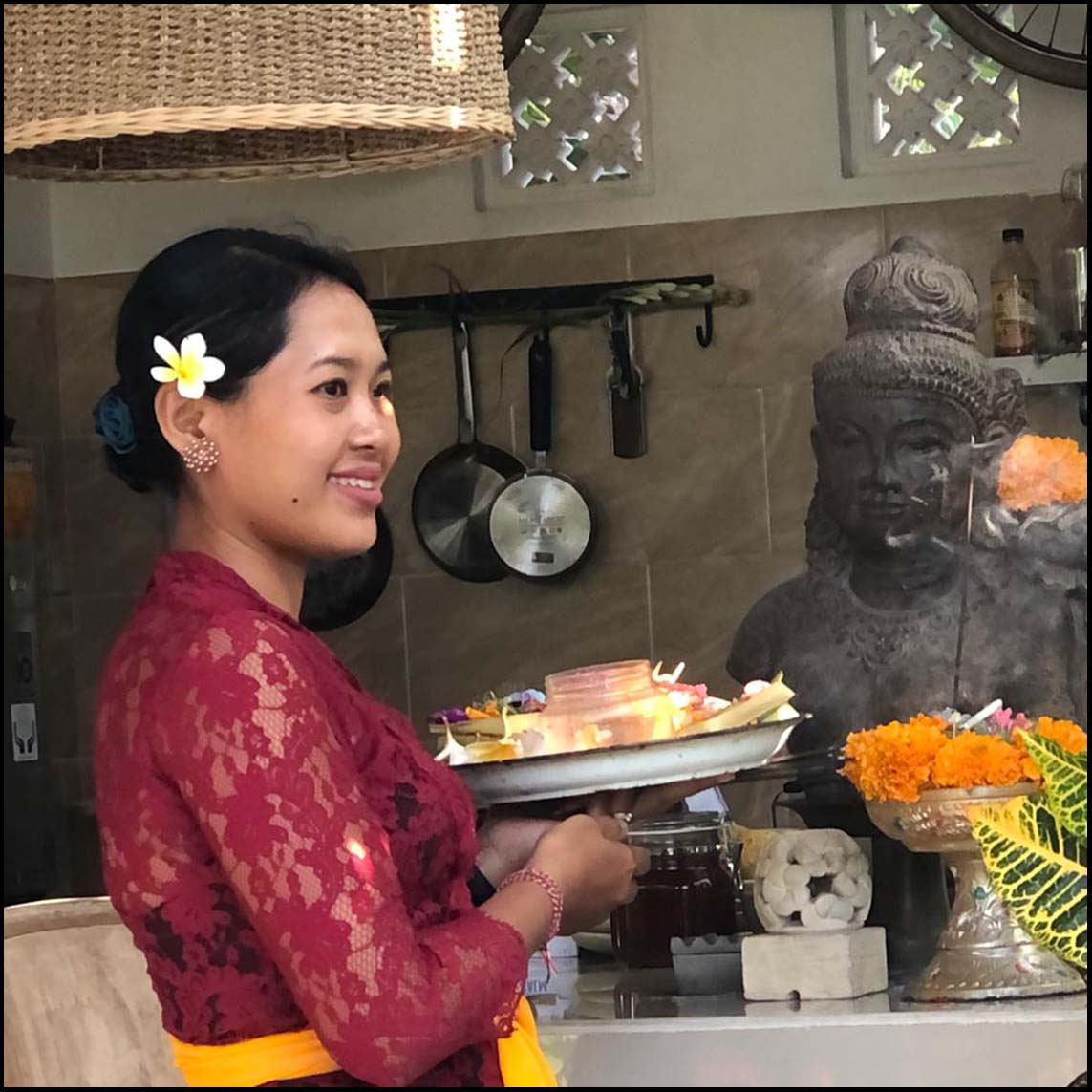 Secluded Bali Ubud Villa